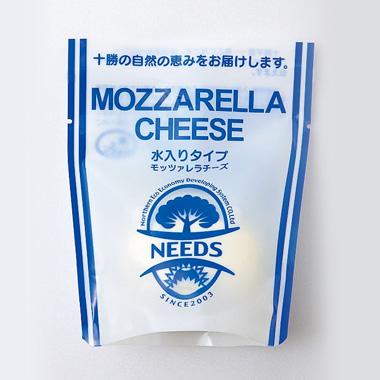 モッツァレラチーズ水入りタイプ