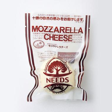モッツァレラチーズ真空タイプ