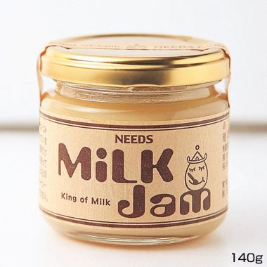 ミルクジャム